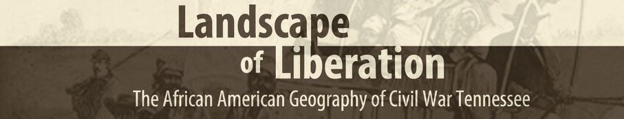 Landscape of Liberation