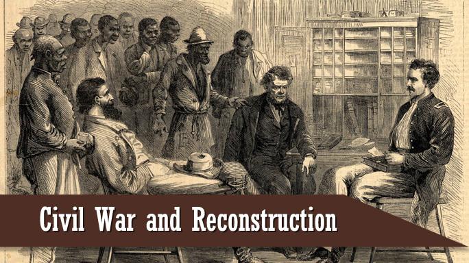 essay on behaviour management Civil War Reconstruction Essay